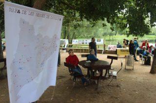 El GDT acull la 2ona Fira de les Merdes de Catalunya