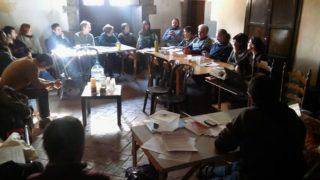 XXVIII Assemblea anual de socis del GDT