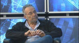 Entrevista del 9Nou a Pedro Arrojo